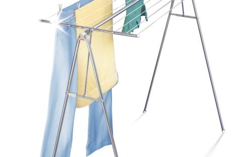 Kleidung Leifheit Star 21 Wäscheständer