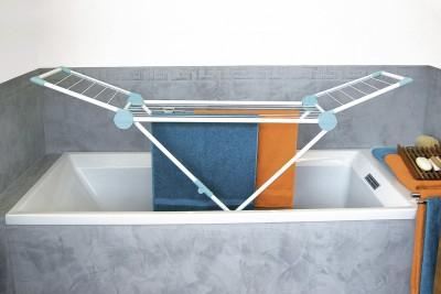 wäscheständer Artweger 2T2MI TopDry Mini test