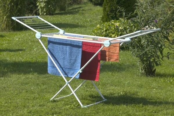 waschen trocknen 2T1MI TopDry Maxi
