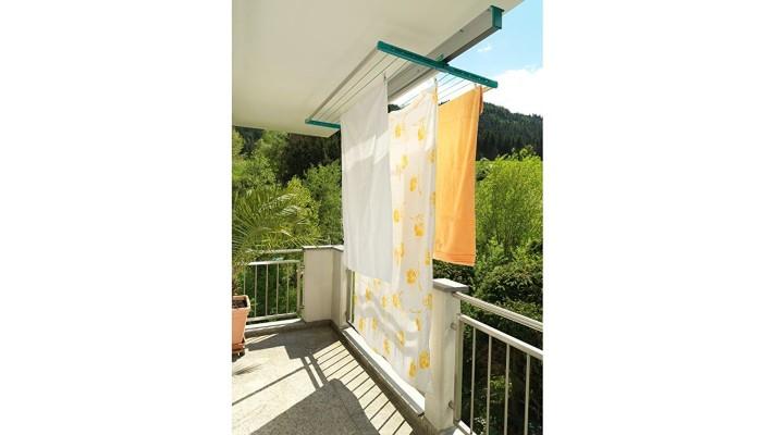 Juwel Wäscheständer für Balkon
