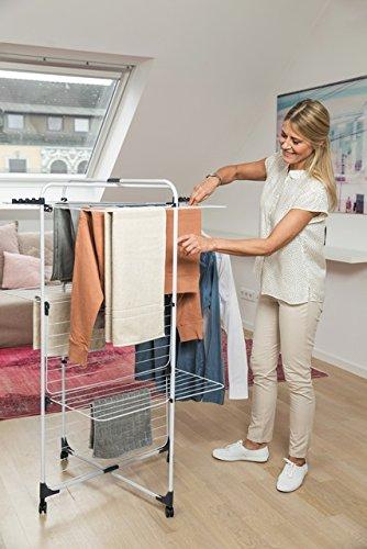 vileda level 3 wäscheständer