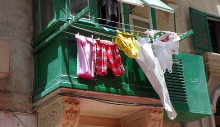 Wäscheständer für Balkon & Terrasse ✅ im Check