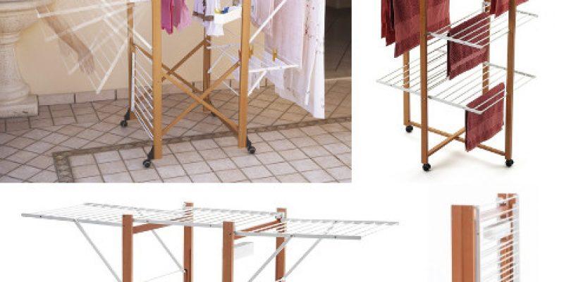 Arredamenti Wäscheständer: Was können die nachhaltigen♻️ Designer?