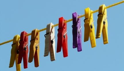 Was für Wäscheständer-Zubehör gibt es?